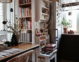 Kuchnia+dla+ma%C5%82ej+kuchareczki+-+zdj%C4%99cie+od+Olga+Drozd