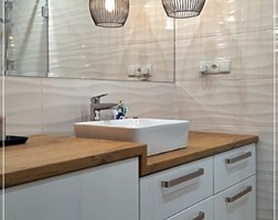 Łazienka - zdjęcie od Agat Na