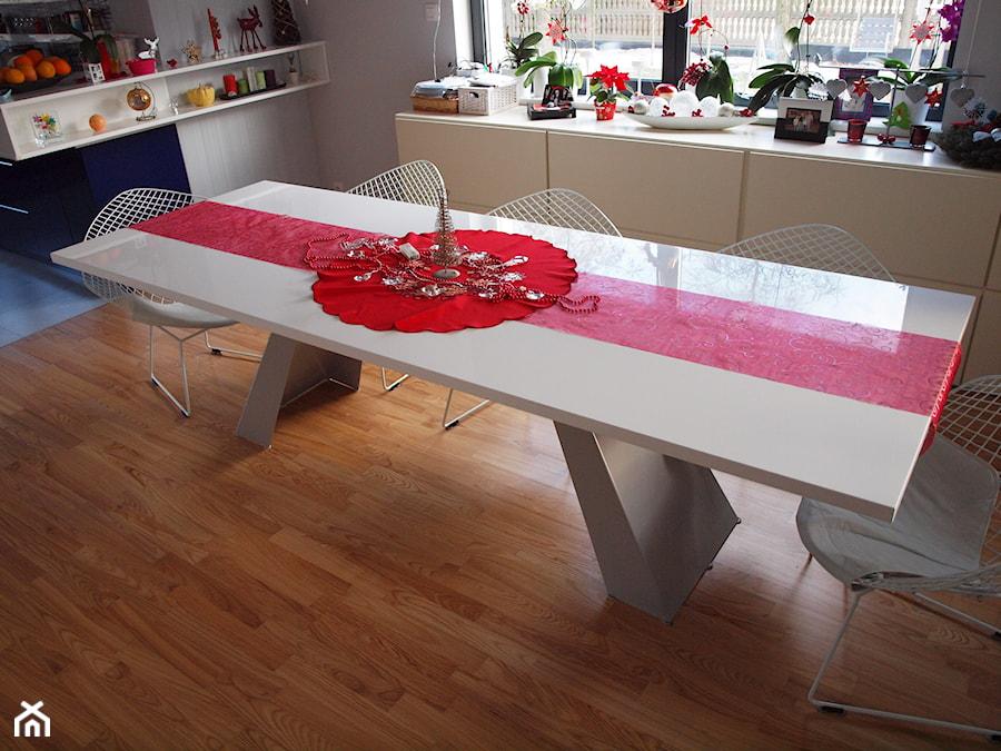Nowoczesny stół do jadalni - zdjęcie od Meble Olikar