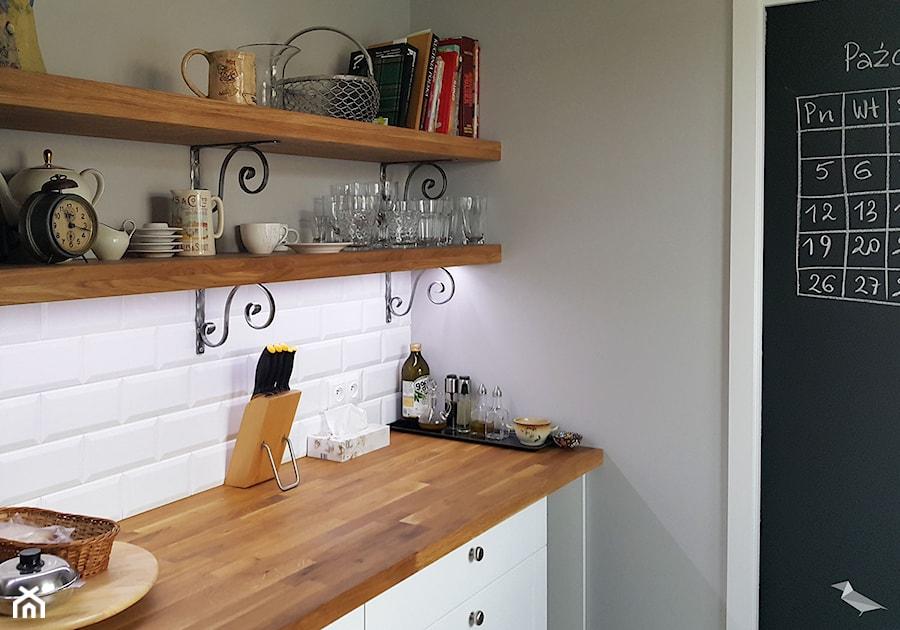 Półki Otwarte Zdjęcie Od Projekt Kawka Homebook