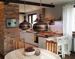 lampy nad stół - zdjęcie od Projekt Kawka