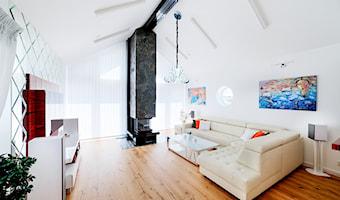Auraprojekt - Architekt / projektant wnętrz