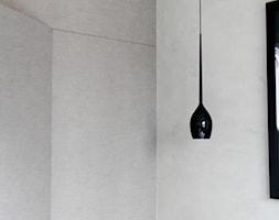POZNAŃ | Apartament - Sypialnia, styl nowoczesny - zdjęcie od dekoratorka.pl - Homebook
