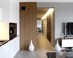 POZNAŃ | Apartament - Kuchnia, styl nowoczesny - zdjęcie od dekoratorka.pl - Homebook