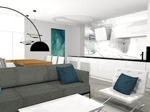 POZNAŃ | Mieszkanie 2+1