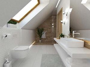 Aranżacja łazienki Katowice