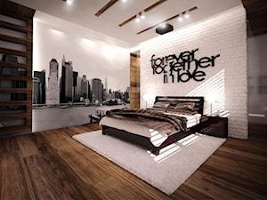 Sypialnia spokojnych snów