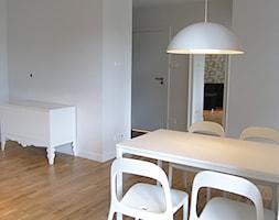 Jadalnia w salonie - zdjęcie od katemori