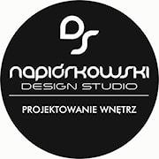 NAPIÓRKOWSKI DESIGN STUDIO - Architekt / projektant wnętrz