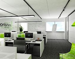 Open space - zdjęcie od H+ Architektura