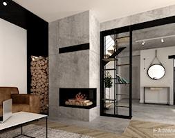 Kominek+w+salonie+-+zdj%C4%99cie+od+H%2B+Architektura