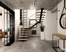 Schody - zdjęcie od H+ Architektura