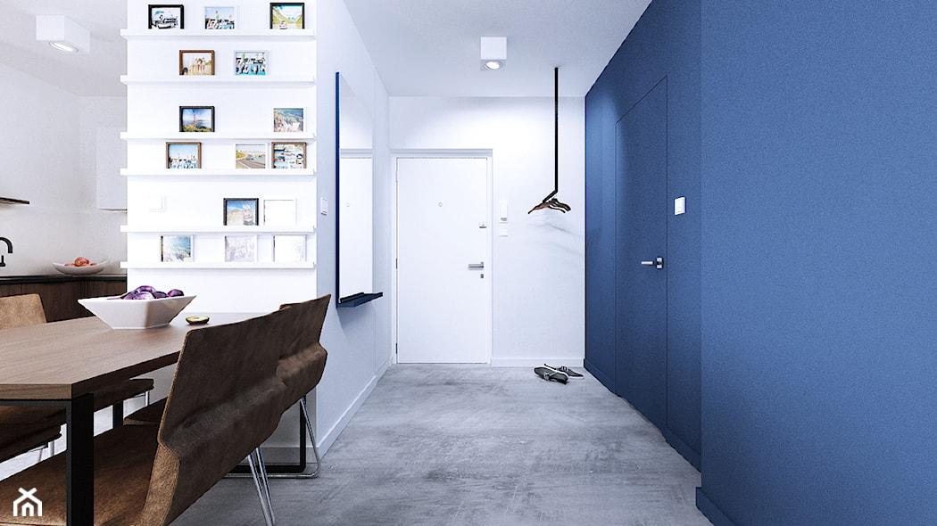 Jak Dobierać Kolory ścian Do Przedpokoju Homebook