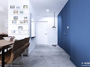 Jak dobierać kolory ścian do przedpokoju?
