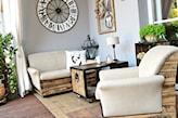 meble tarasowe - zdjęcie od Anita Pietrucha - Homebook