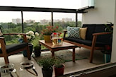 stolik balkonowy