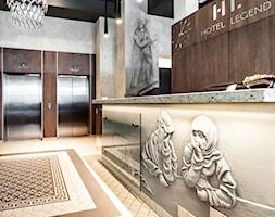 Hotel Legend Kraków - zdjęcie od MAXFLIZ