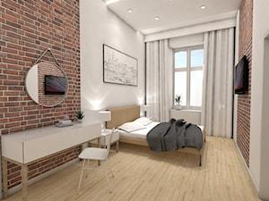 Nowoczesne mieszkanie Kraków - zdjęcie od MAXFLIZ