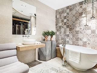Łazienki w inspirujących odsłonach – celebrujmy wyjątkowe wnętrza!