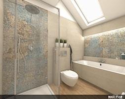 Markokański klimat w łazience - zdjęcie od MAXFLIZ