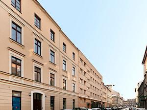 Apartamenty ul. Bocheńska 5 Kraków - zdjęcie od MAXFLIZ