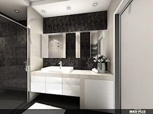 Marmurowa łazienka - zdjęcie od MAXFLIZ