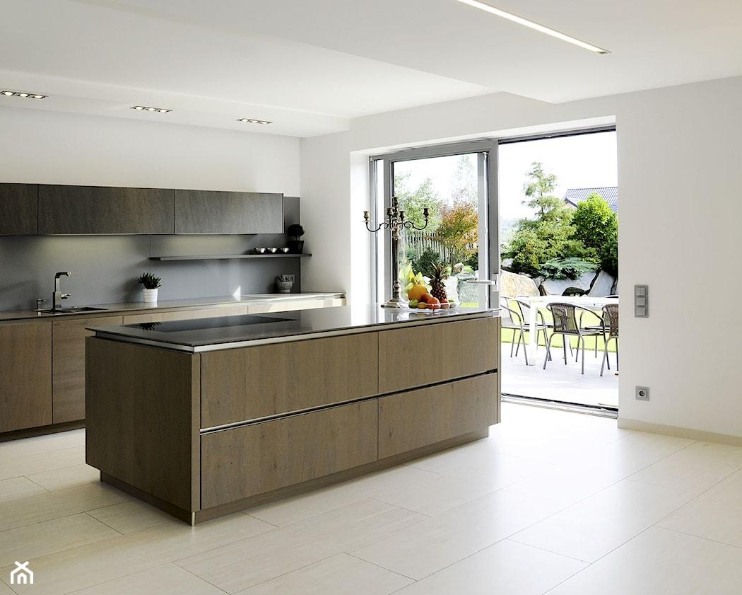 Niemiecka precyzja kuchni na wymiar  Homebook pl -> Kuchnia Meble Gotowe