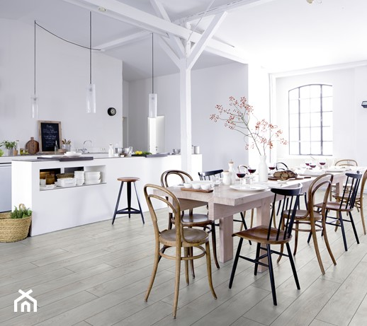 Podłogi Villeroy & Boch odmienią Twoje wnętrza!
