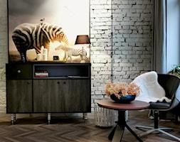jestmebel.pl - Salon, styl eklektyczny - zdjęcie od SWISS KRONO - Homebook