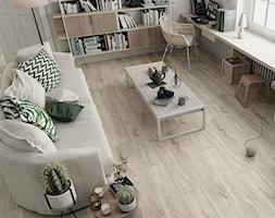 Aurum SWISS KRONO - Salon, styl skandynawski - zdjęcie od SWISS KRONO - Homebook