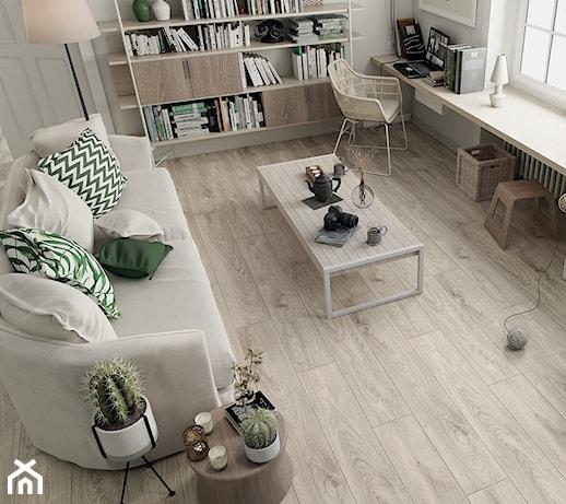 Designerska podłoga wodoodporna, czyli jak łączyć możliwości?
