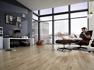 Kronopol Platinium Flooring