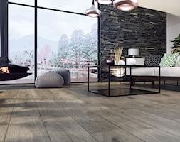 Aurum SWISS KRONO - Salon, styl nowoczesny - zdjęcie od SWISS KRONO - Homebook
