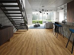 Podłogi laminowane na ogrzewanie podłogowe