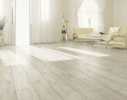 Hygge - Salon, styl klasyczny - zdjęcie od SWISS KRONO