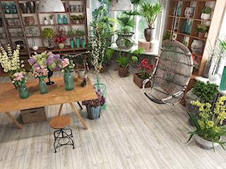 Panele laminowane – podłogi, których nie odróżnisz od naturalnego drewna