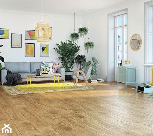Podłogi laminowane na ogrzewanie podłogowe — czym się kierować przy wyborze?