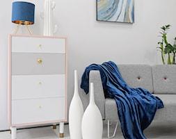 jestmebel.pl - Salon, styl skandynawski - zdjęcie od SWISS KRONO - Homebook