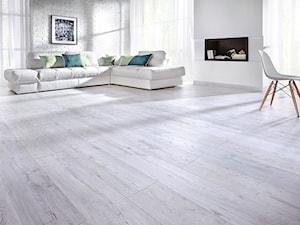 Panele podłogowe z V-fugą, czyli połączenie nowoczesności z klasyką