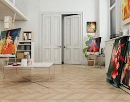 Panele podłogowe D4561 Dąb Carmen - zdjęcie od SWISS KRONO - Homebook