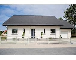 Dom wolnostojący LUCERNA SWISS KRONO HOUSE