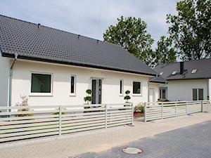 Przyjazne i ekologiczne domy SWISS KRONO HOUSE