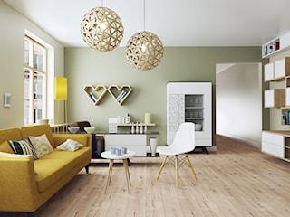 Jakie panele wybrać na ogrzewanie podłogowe?