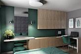 Sypialnia - zdjęcie od Przestrzenie - Homebook