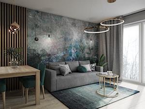 Przestrzenie - Architekt / projektant wnętrz