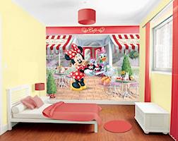 Fototapeta Dla Dzieci - Walltastic - Myszka Minnie - zdjęcie od DecoMania.pl