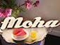 Twórczywo - Napis LEDon - Aloha - zdjęcie od DecoMania.pl
