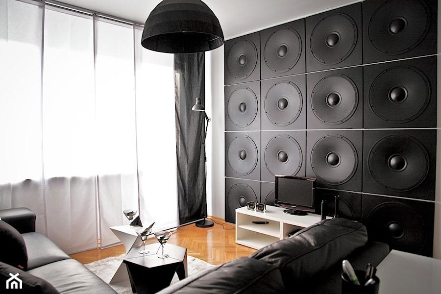 Panel ścienny 3D - Loft Design System - Dekor 11 - zdjęcie od DecoMania.pl