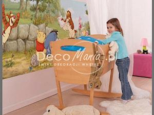 Fototapety dla dzieci - Komar - Disney