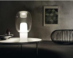Lampa stołowa Foscarini - Yoko - zielona - zdjęcie od DecoMania.pl